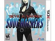 Shin Megami Tensei: Devil Summoner: Soul Hackers Nintendo 3DS Game