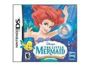 Little Mermaid: Ariel's Undersea Adventure game