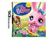 Littlest Pet Shop: Garden Nintendo DS Game