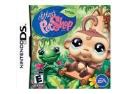 Littlest Pet Shop: Jungle Nintendo DS Game