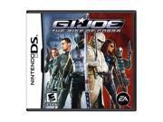 G.I. JOE: The Rise of Cobra Nintendo DS Game