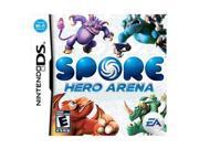 Spore: Hero Arena Nintendo DS Game
