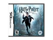 Harry Potter and the Deathly Hallows: Part 1 Nintendo DS Game
