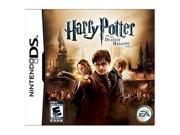 Harry Potter and the Deathly Hallows - Part 2 Nintendo DS Game