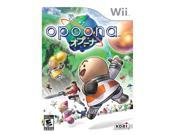 Opoona Wii Game