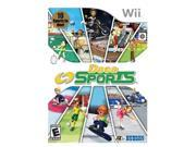 Deca Sports Wii Game