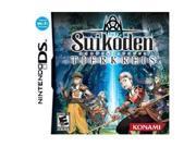 Suikoden Tierkreis Nintendo DS Game