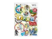 Oops! Prank Party Wii Game
