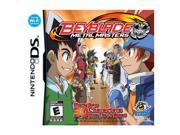 Beyblade: Metal Master Nintendo DS Game