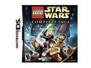 LEGO Star Wars: The Complete Saga Nintendo DS Game
