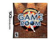 Ultimate Game Room Nintendo DS Game