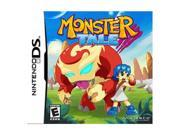 Monster Tale Nintendo DS Game