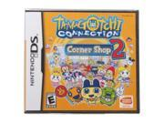 Tamagotchi Connection: Corner Shop 2 Game