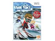 We Ski Wii Game