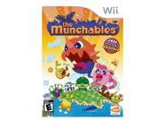 Munchables Wii Game