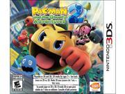 PAC-MAN and the Ghostly Adventures 2 Nintendo 3DS
