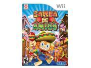 Samba De Amigo Wii Game