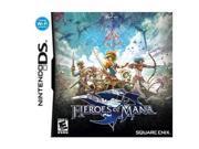 Heroes of Mana Game