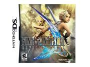 Final Fantasy XII: Revenant Wings Nintendo DS Game