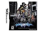 The World Ends with You Nintendo DS Game