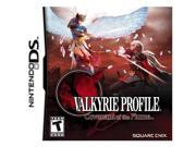 Valkyrie Profile: Covenant of the Plume Nintendo DS Game