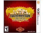 Theatrhythm Final Fantasy Curtain Call Limited Edition 3DS