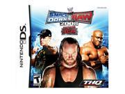 WWE SmackDown vs. Raw 2008 Game