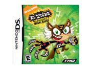 El Tigre The Adventures of Manny Rivera Nintendo DS Game