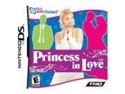Princess in Love Nintendo DS Game