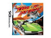 Hot Wheels: Track Attack Nintendo DS Game