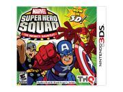 Marvel Super Hero Squad: Infinity Gauntlet 2 Nintendo 3DS Game