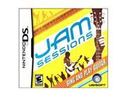 Jam Sessions Game