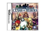 Might & Magic: Clash of Heroes Nintendo DS Game