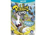 Rabbids Land Wii U Games