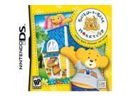 Build A Bear Workshop Nintendo DS Game