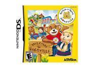 Build a Bear Workshop: Hugsville Nintendo DS Game