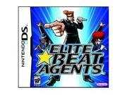 Elite Beat Agents game