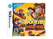 Mario Vs Donkey Kong: MiniLand Mayhem Nintendo DS Game