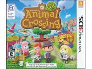 Animal Crossing: New Leaf 3DS Nintendo 3DS Game