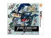 Fire Emblem: Awakening Nintendo 3DS Game