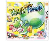 Yoshi's New Island Nintendo 3DS