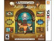 Professor Layton & The Azran Legacy for Nintendo 3DS