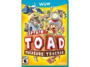 Captain Toad's Treasure Tracker Wii U