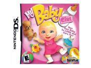 My Baby Girl Nintendo DS Game