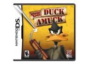 Looney Tunes: Duck Amuck Nintendo DS Game