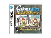 Scribblenauts Collection - Nintendo DS Game Warner Bros. Studios