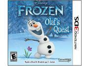 Disney Frozen: Olaf's Quest 3DS