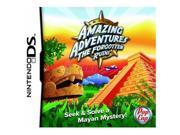 Amazing Adventures: Forgotten Ruins Nintendo DS Game