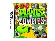 Plants vs. Zombies for Nintendo DS