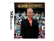 Deal or No Deal Nintendo DS Game
